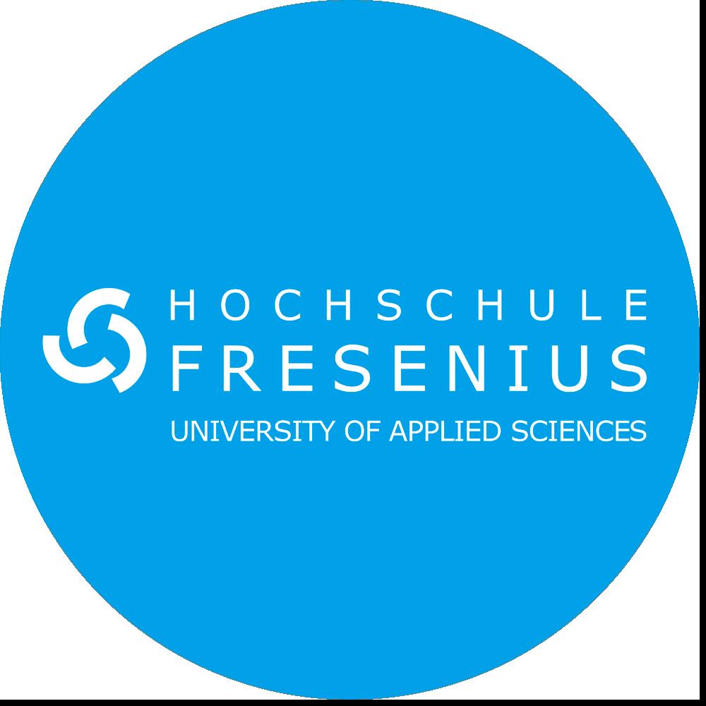 HS Fresenius Logo rund